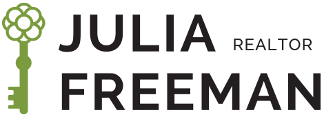 Julia Freeman Real Estate - Make Your Move