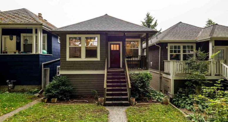 943 E 17th Avenue, Fraser VE, Vancouver East