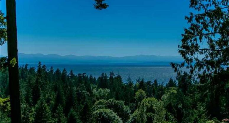 4739 Headland Drive, Caulfeild, West Vancouver