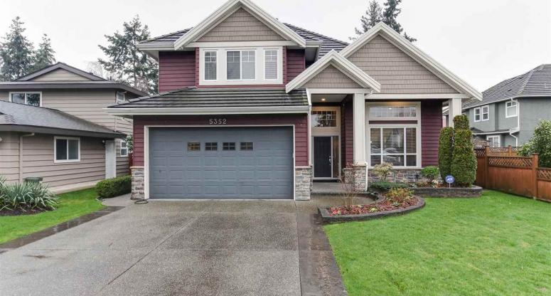 5352 46 Avenue, Delta Manor, Ladner