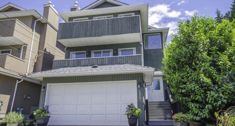 1948 Ridgeway Avenue, Central Lonsdale, North Vancouver