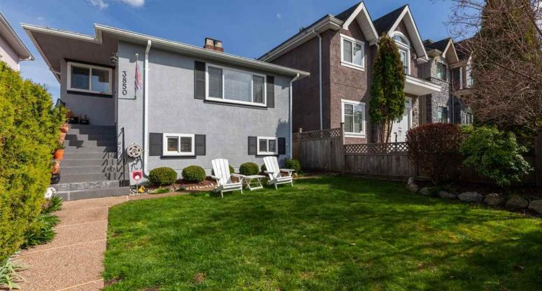 3850 Kaslo Street, Renfrew Heights, Vancouver East
