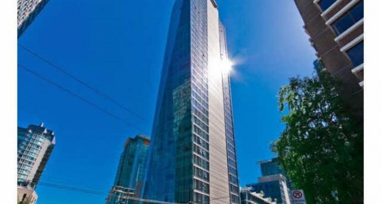 302 - 1499 W Pender Street, Coal Harbour, Vancouver West